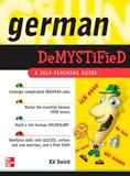 waptrick.com German Demystified A Self Teaching Guide