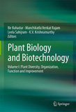 waptrick.com Plant Biology and Biotechnology Volume I Plant Diversity Organization Function and Improvement