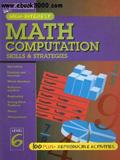 waptrick.com Math Computation Skills and Strategies Level 6