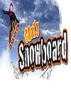 waptrick.com Crazy Snowboard