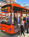 Bus Simulator 2018 City Driving