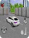 Pradoluxury Car Parking Games