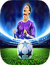waptrick.com Free Kick Football Champions League 2018