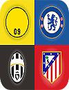 waptrick.com Football Clubs Logo Quiz