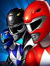 Power Rangers All Stars