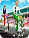 waptrick.com High Wheeler Speed Race