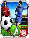 Football 2015 Real Soccer