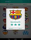 waptrick.com Logos de Futbol Quiz