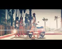 Roll Up Video Clip
