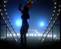Lady Marmalade Video Clip